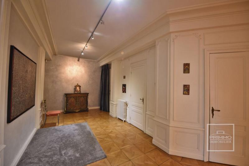 Vente de prestige appartement Lyon 6ème 1280000€ - Photo 6