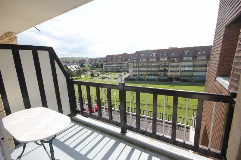 Sale apartment Villers sur mer 75 900€ - Picture 2