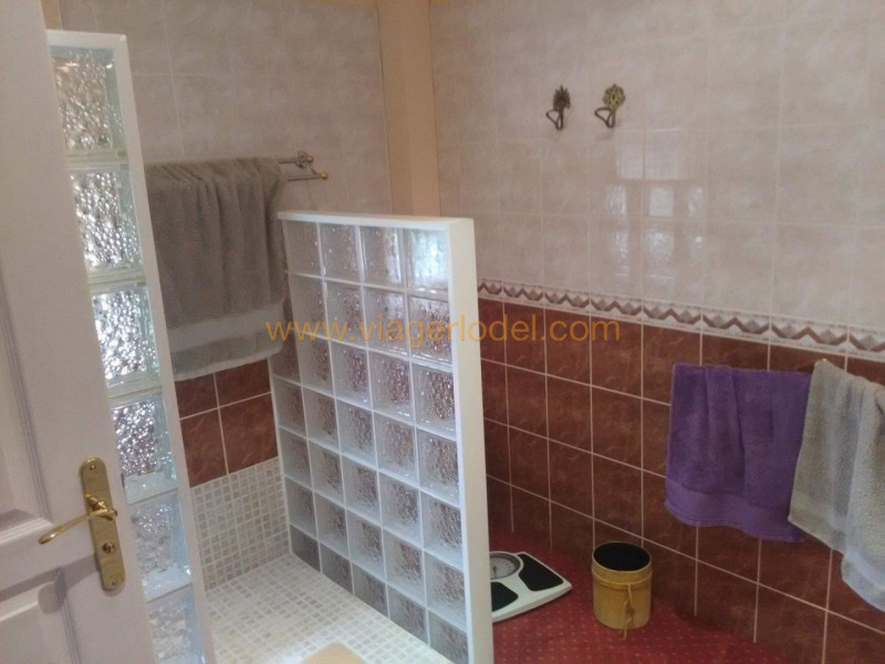 Life annuity house / villa Huos 63 500€ - Picture 9
