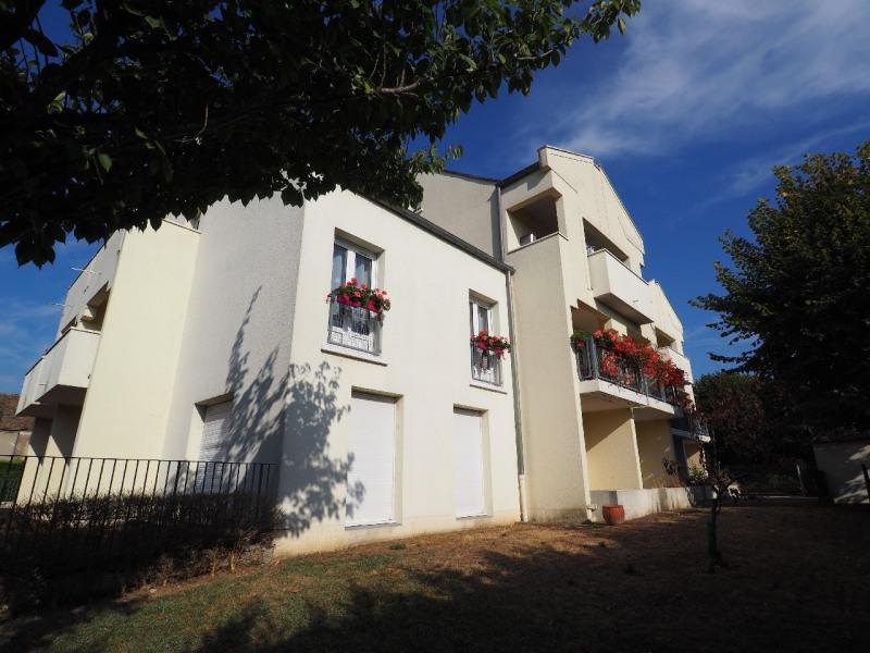 Sale apartment Melun 112000€ - Picture 1