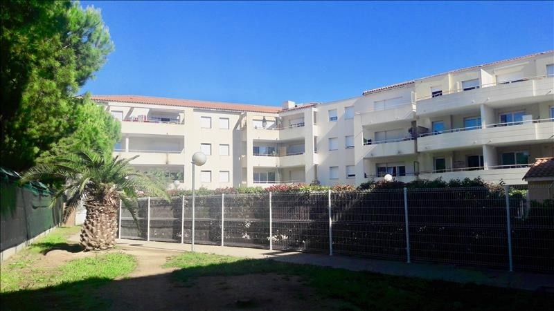 Sale apartment Montpellier 92 000€ - Picture 1