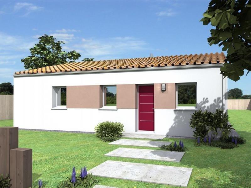 Vente maison / villa Pia 119500€ - Photo 1