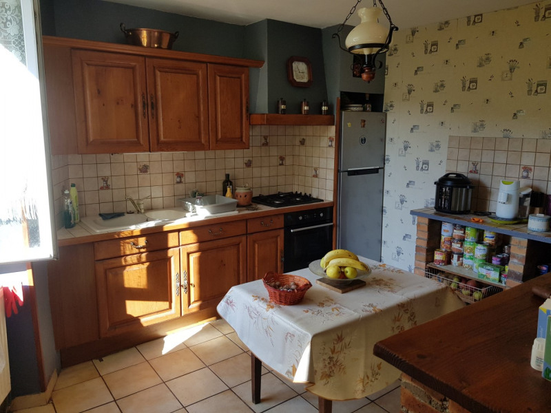 Sale house / villa Jardin 157500€ - Picture 2