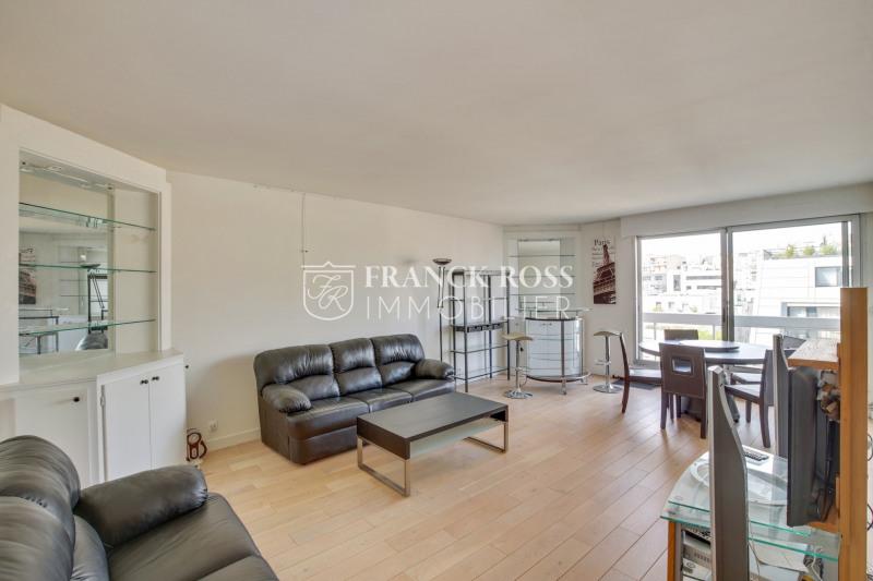 Rental apartment Courbevoie 2300€ CC - Picture 3