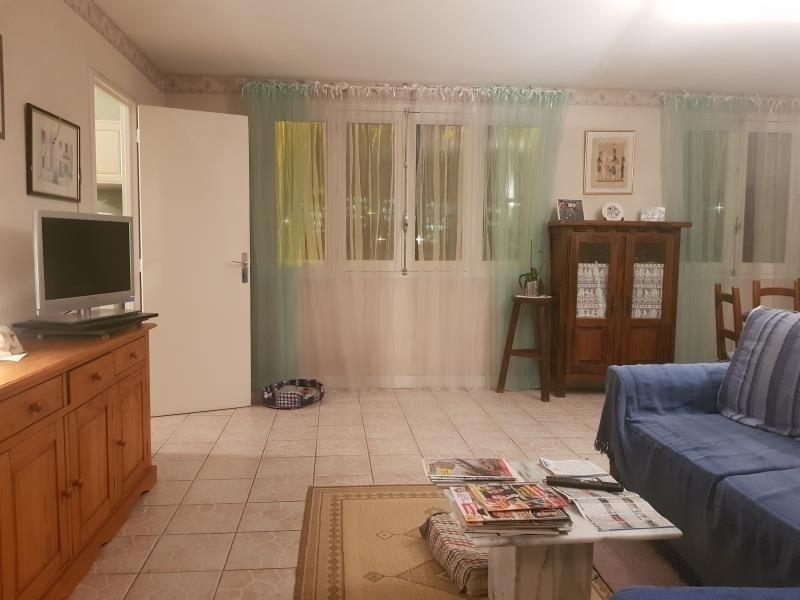 Vente appartement Bagneux 228000€ - Photo 1