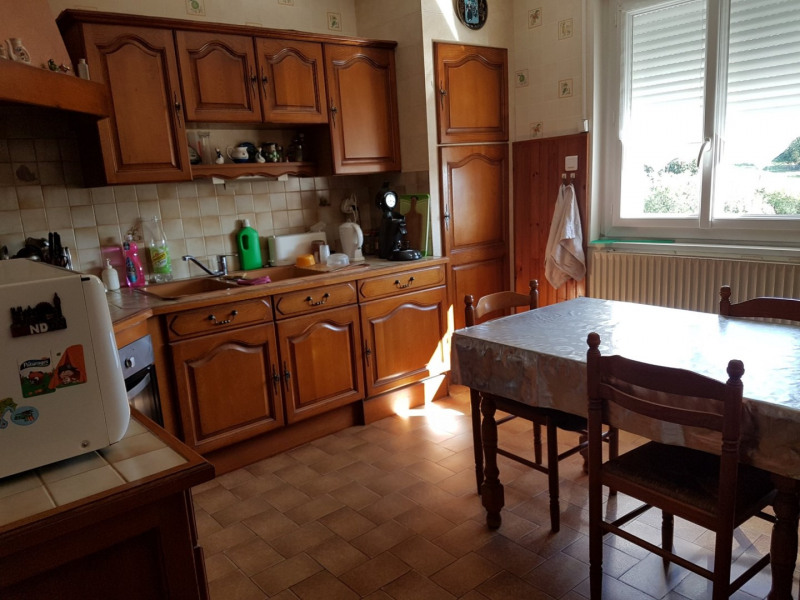 Vente maison / villa St galmier 274000€ - Photo 4