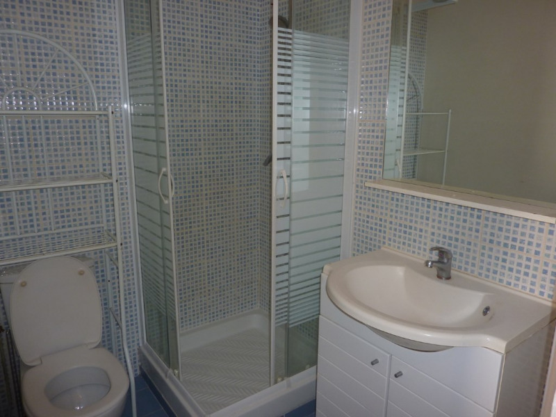 Sale apartment Saulx les chartreux 132500€ - Picture 3