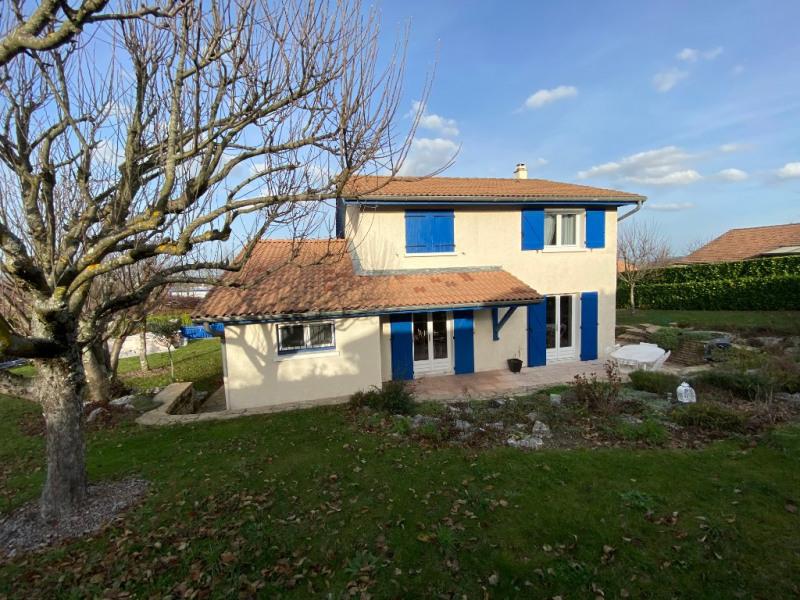 Sale house / villa Bourgoin jallieu 299900€ - Picture 1
