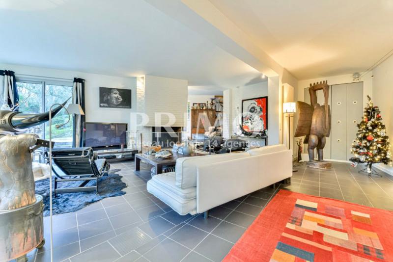 Vente de prestige maison / villa Vauhallan 1470000€ - Photo 3
