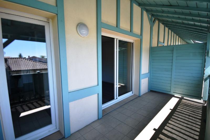 Vente appartement Angresse 163000€ - Photo 4