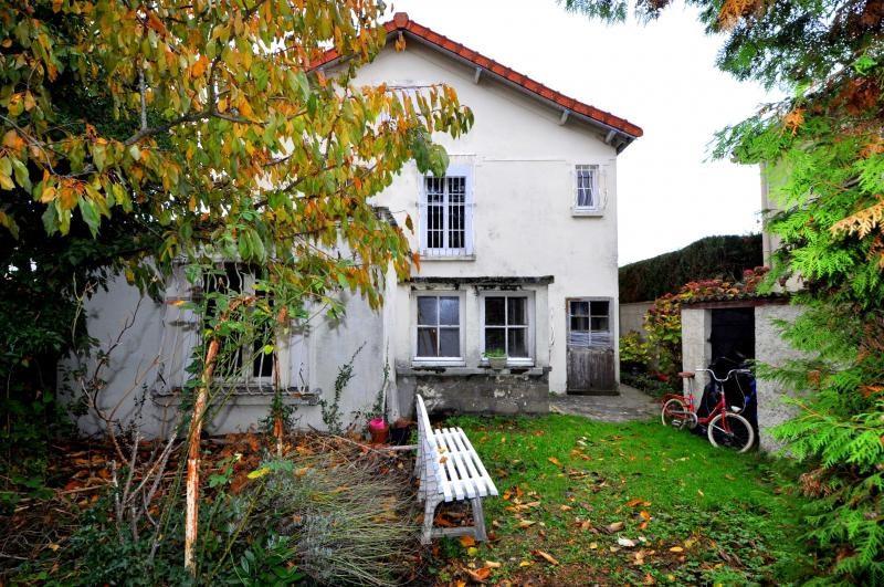 Vente maison / villa Orsay 330000€ - Photo 12