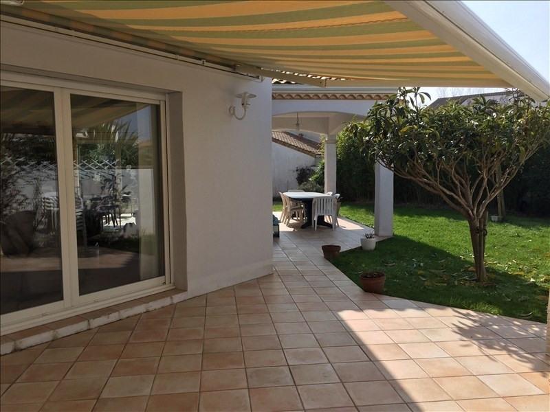 Vente de prestige maison / villa Vaux sur mer 913500€ - Photo 5