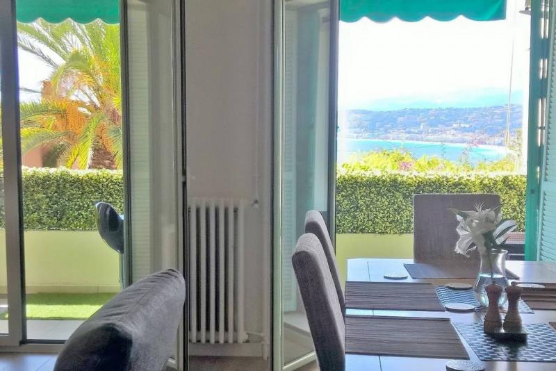 Deluxe sale apartment Nice 639000€ - Picture 6
