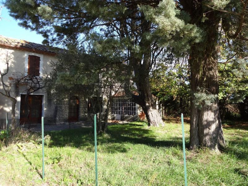 Rental house / villa Althen des paluds 776€ CC - Picture 3