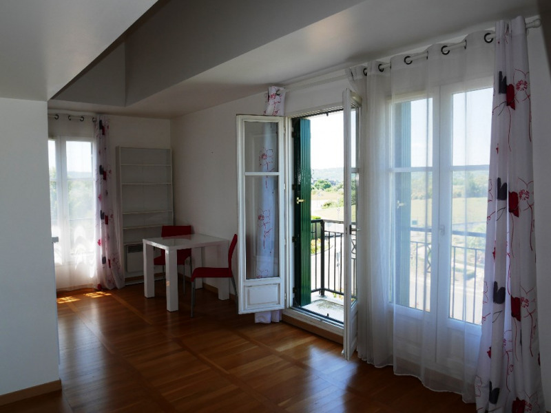 Vente appartement Carrieres sous poissy 139000€ - Photo 1