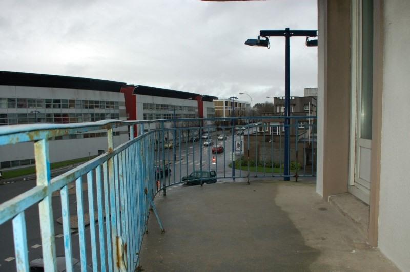 Rental apartment Brest 706€ CC - Picture 5