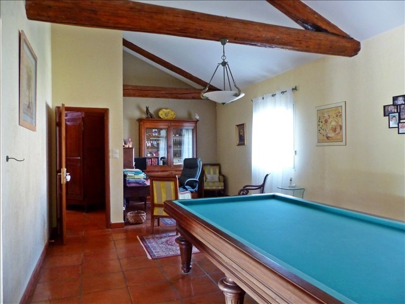 Venta de prestigio  casa Poilhes 840000€ - Fotografía 6