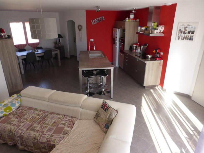 Vente maison / villa Assieu 235000€ - Photo 4