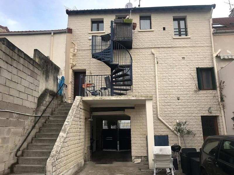 Investment property apartment Gagny 74000€ - Picture 1