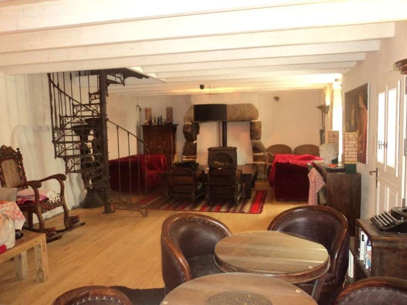 Sale house / villa Audierne 209000€ - Picture 3