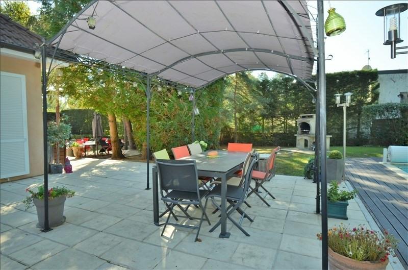 Deluxe sale house / villa Marcy l etoile 730000€ - Picture 7