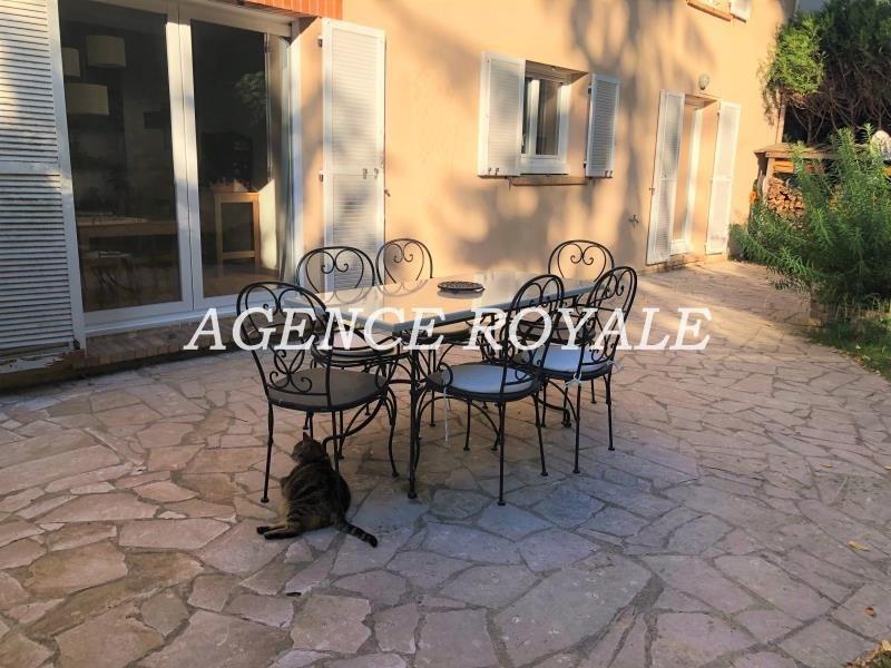 Vente maison / villa Le mesnil le roi 785000€ - Photo 12