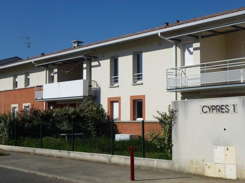 Rental apartment Aussonne 654€ CC - Picture 8