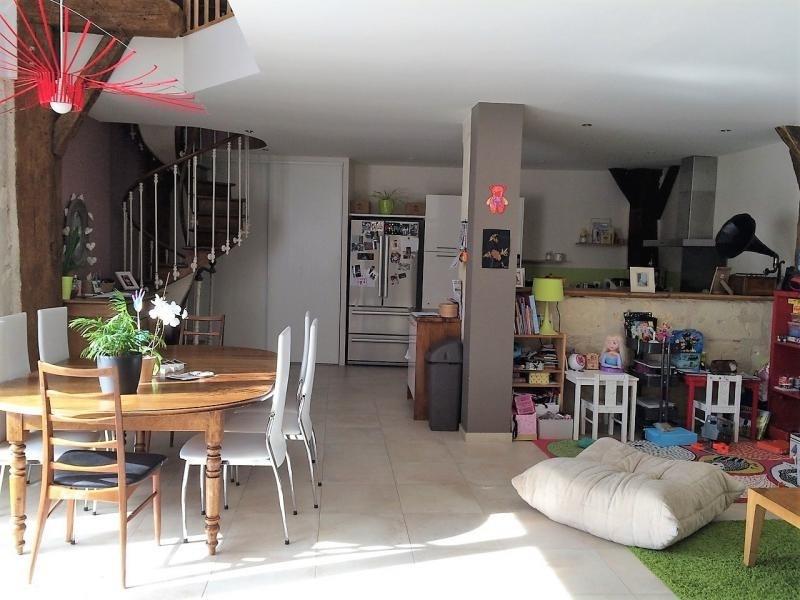 Vente maison / villa Savonnieres 365000€ - Photo 2