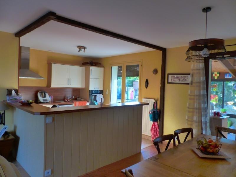 Vente maison / villa Buxerolles 231000€ - Photo 5