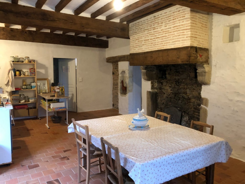Vente maison / villa Saint colomban 423600€ - Photo 5