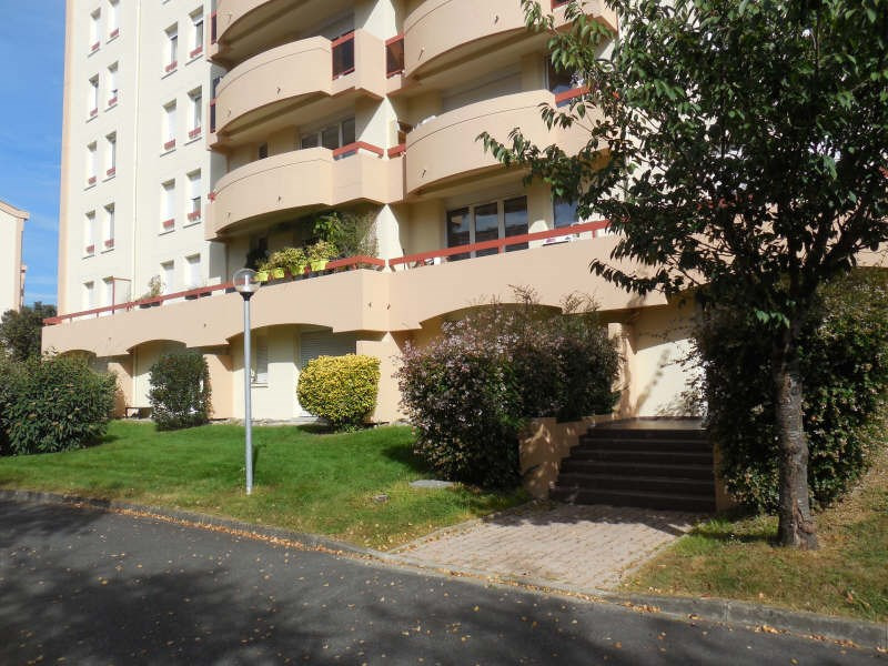 Rental apartment Pau 543€ CC - Picture 3