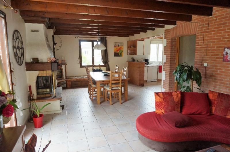 Vente maison / villa La salvetat saint gilles 339000€ - Photo 6