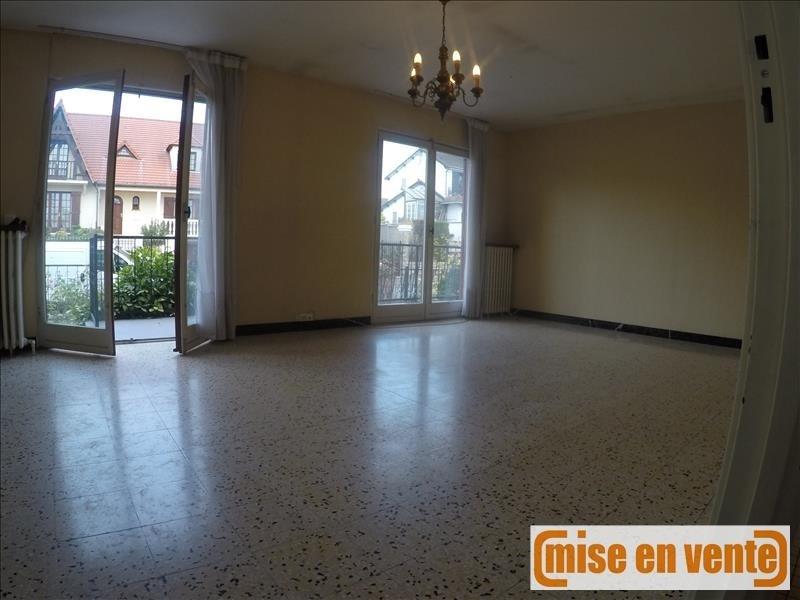 Vente maison / villa Sucy en brie 330000€ - Photo 2