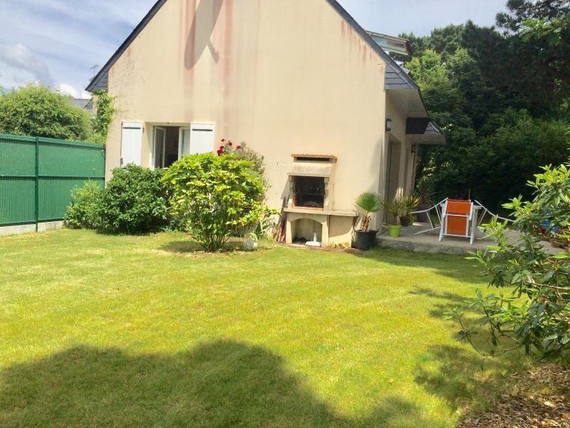 Vendita casa Fouesnant 199500€ - Fotografia 7