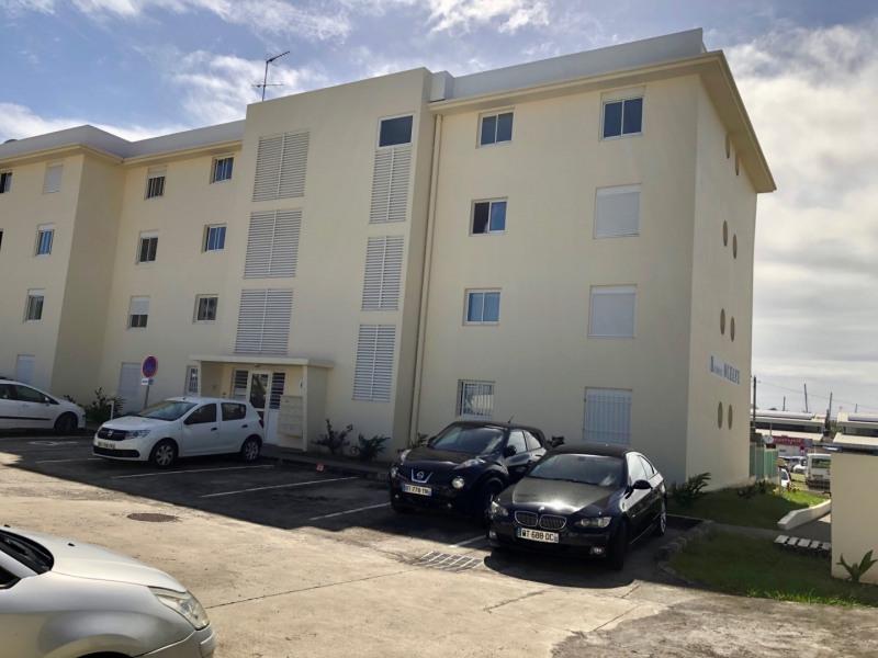 Venta  apartamento Le marin 158050€ - Fotografía 5