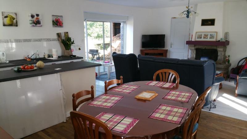 Vente maison / villa Combourg 160500€ - Photo 2