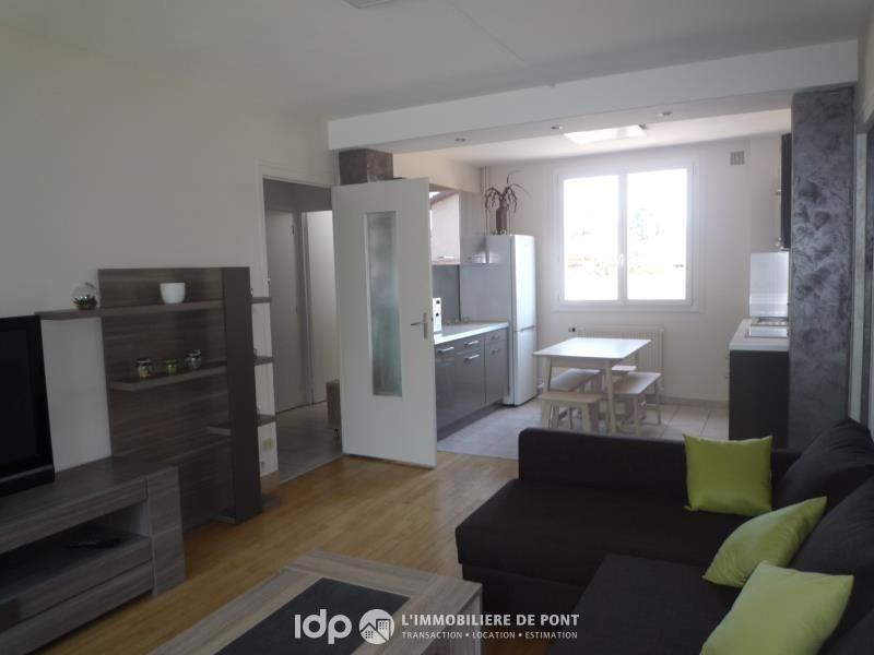 Location appartement Pont de cheruy 633€ CC - Photo 8