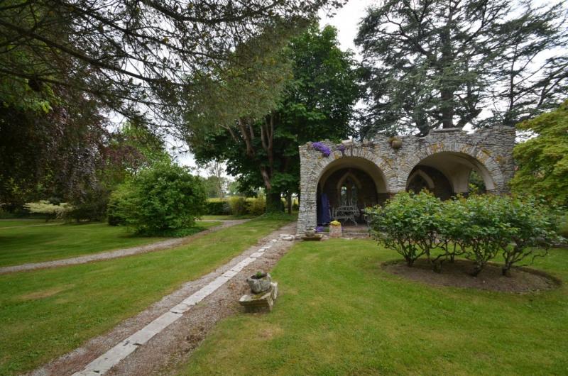 Verkoop van prestige  huis Coutances 630000€ - Foto 16