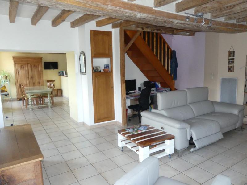 Sale house / villa Saint clement de la place 235000€ - Picture 1