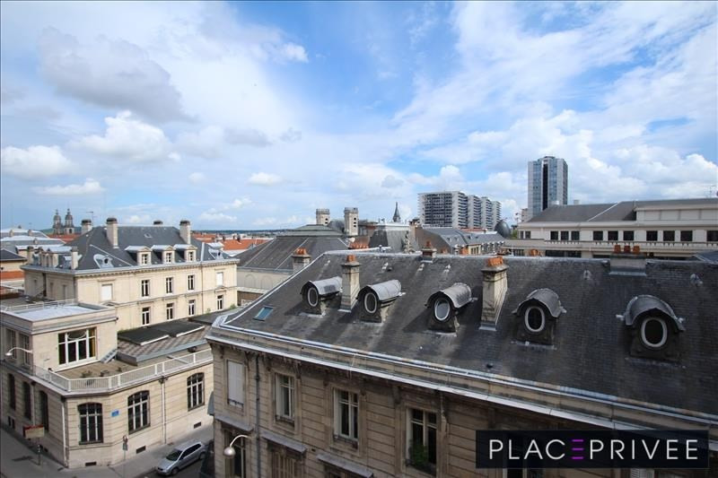 Vente appartement Nancy 275 000€ - Photo 1