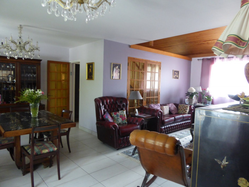 Vente maison / villa Mennecy 353 000€ - Photo 3