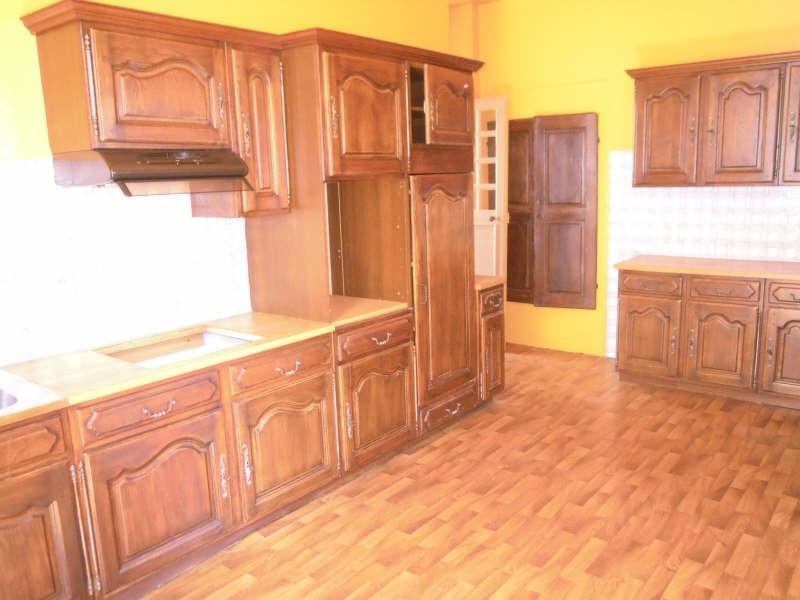 Venta  apartamento Sauveterre de bearn 170000€ - Fotografía 1