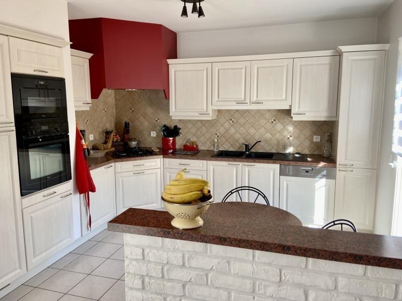 Sale house / villa Vienne 305000€ - Picture 5