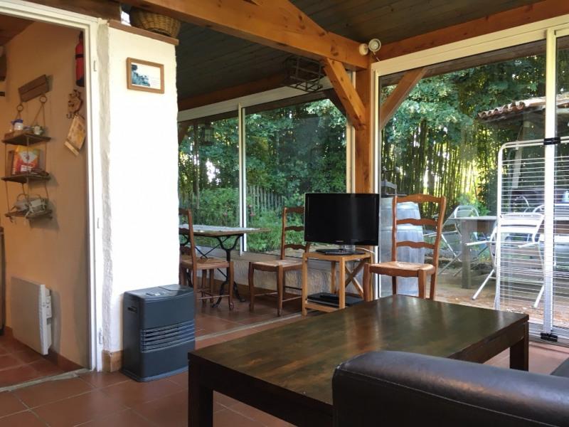 Vente maison / villa Viella 155000€ - Photo 4