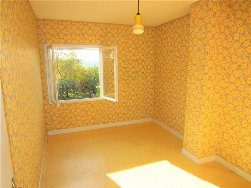 Vente maison / villa Besson 40000€ - Photo 3
