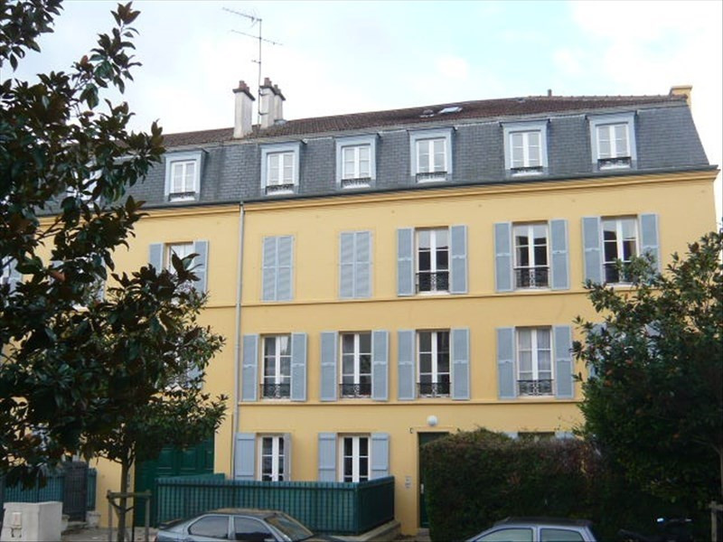 Location appartement Le port marly 719€ CC - Photo 1