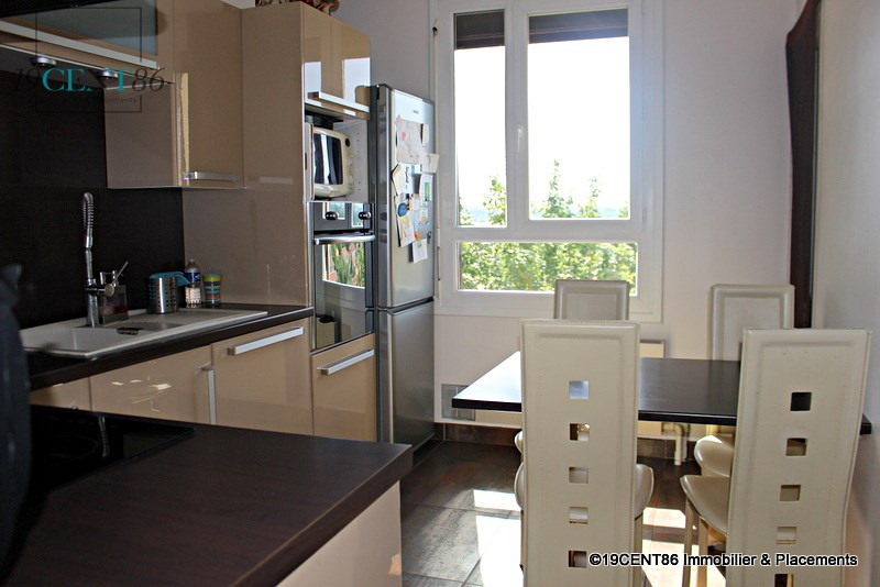 Vente appartement Neuville sur saone 163 000€ - Photo 4