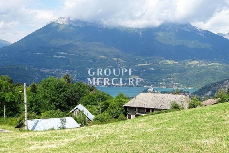 Deluxe sale house / villa St jorioz 1045000€ - Picture 2