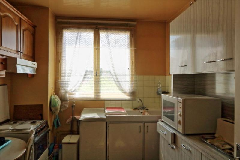 Vente appartement Vitry sur seine 402000€ - Photo 4