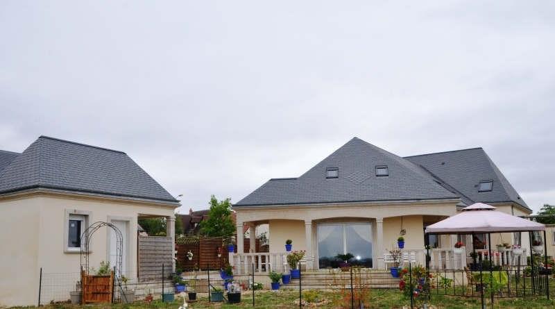 Vente maison / villa Vendome 296110€ - Photo 1